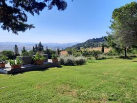 Image No.4-Maison de campagne de 4 chambres à vendre à Montecatini Val di Cecina