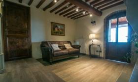 Image No.26-Maison de campagne de 4 chambres à vendre à Montecatini Val di Cecina