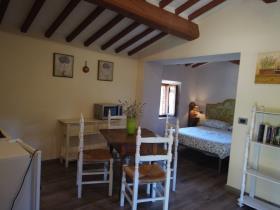 Image No.24-Maison de campagne de 4 chambres à vendre à Montecatini Val di Cecina