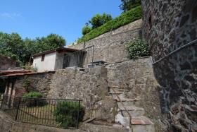 Image No.1-Appartement de 1 chambre à vendre à Montecatini Val di Cecina