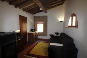 Image No.3-Appartement de 1 chambre à vendre à Montecatini Val di Cecina