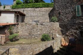 Image No.2-Appartement de 1 chambre à vendre à Montecatini Val di Cecina