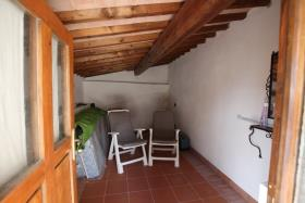 Image No.7-Appartement de 1 chambre à vendre à Montecatini Val di Cecina