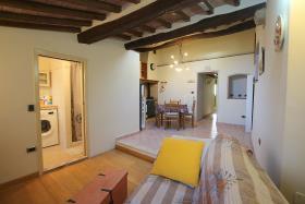 Image No.2-Appartement de 1 chambre à vendre à Volterra