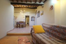 Image No.3-Appartement de 1 chambre à vendre à Volterra