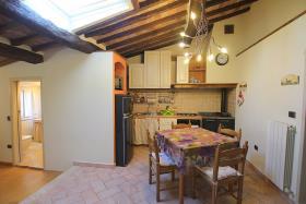 Image No.4-Appartement de 1 chambre à vendre à Volterra