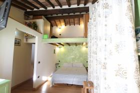 Image No.9-Appartement de 1 chambre à vendre à Volterra