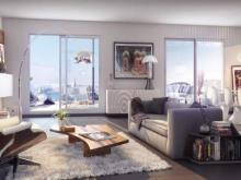 Image No.2-Appartement de 1 chambre à vendre à Beausoleil