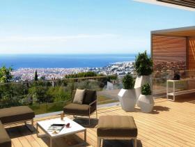 Image No.1-Appartement de 3 chambres à vendre à Nice