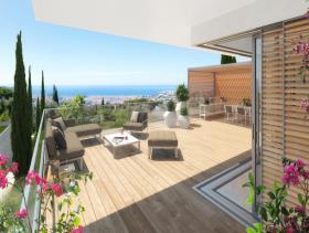 Image No.2-Appartement de 3 chambres à vendre à Nice