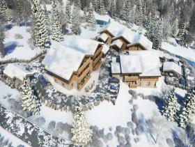 1. 5 Bed Chalet for sale