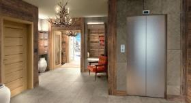 Image No.6-Appartement de 1 chambre à vendre à Megève