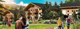 Image No.5-Appartement de 2 chambres à vendre à Megève