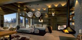 Image No.7-Appartement de 2 chambres à vendre à Megève