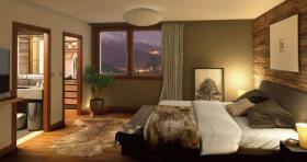 Image No.8-Appartement de 4 chambres à vendre à Megève