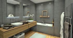 Image No.9-Appartement de 4 chambres à vendre à Megève