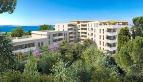 Image No.3-Appartement à vendre à Sète