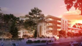 Image No.3-Appartement de 1 chambre à vendre à Sète