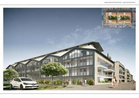 Image No.2-Appartement de 2 chambres à vendre à Marseillan