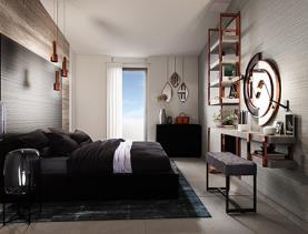 Image No.3-Appartement de 2 chambres à vendre à Marseillan