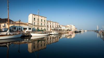 Marseillan_port