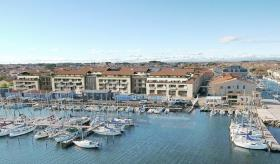 Image No.4-Appartement de 2 chambres à vendre à Marseillan
