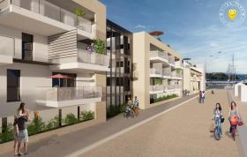 Image No.7-Appartement de 2 chambres à vendre à Marseillan
