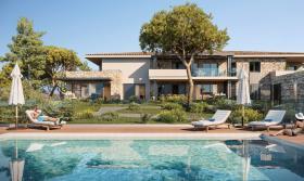 Image No.0-Appartement de 1 chambre à vendre à Sainte-Maxime