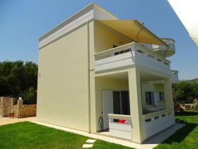 Image No.2-Villa / Détaché de 3 chambres à vendre à Kalyves