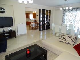 Image No.4-Villa / Détaché de 3 chambres à vendre à Kalyves