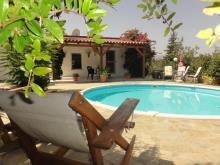 Image No.0-Villa / Détaché de 3 chambres à vendre à Almyrida