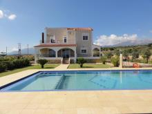 Image No.1-Villa / Détaché de 3 chambres à vendre à Douliana