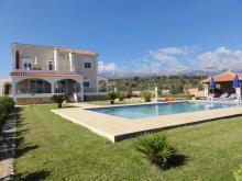 Image No.0-Villa / Détaché de 3 chambres à vendre à Douliana