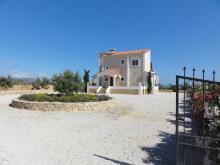 Image No.4-Villa / Détaché de 3 chambres à vendre à Douliana