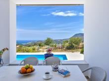 Image No.2-Villa / Détaché de 4 chambres à vendre à Vamos