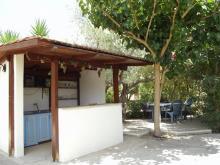 Image No.3-Villa / Détaché de 4 chambres à vendre à Gavalohori