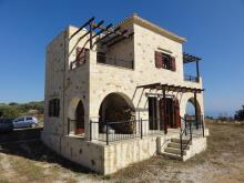 Image No.1-Villa / Détaché de 3 chambres à vendre à Kefalas