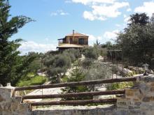 Image No.0-Maison / Villa de 4 chambres à vendre à Sellia