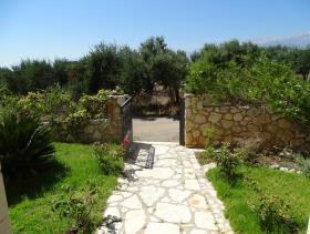 Image No.2-Maison / Villa de 2 chambres à vendre à Megala Chorafia