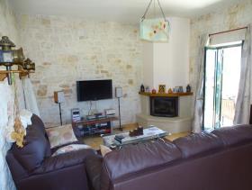 Image No.6-Maison / Villa de 2 chambres à vendre à Megala Chorafia