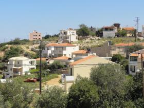 Image No.19-Maison / Villa de 2 chambres à vendre à Megala Chorafia