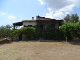 Image No.1-Villa / Détaché de 4 chambres à vendre à Vamos