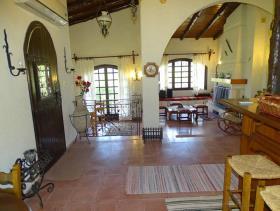 Image No.3-Villa / Détaché de 4 chambres à vendre à Vamos