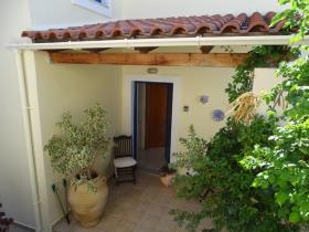 Image No.2-Villa / Détaché de 4 chambres à vendre à Kefalas