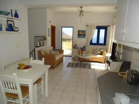 Image No.7-Villa / Détaché de 4 chambres à vendre à Kefalas
