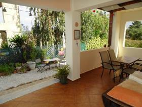Image No.3-Villa / Détaché de 2 chambres à vendre à Litsarda