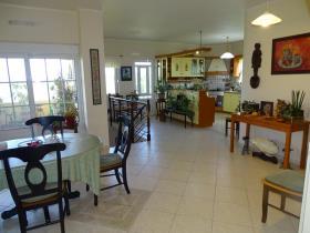 Image No.3-Villa / Détaché de 5 chambres à vendre à Vamos