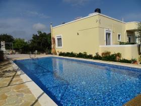 Image No.1-Villa / Détaché de 5 chambres à vendre à Vamos
