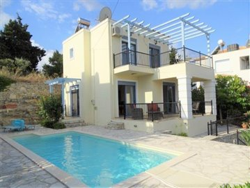 1 - Aspro, Villa / Detached