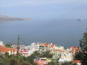 Image No.1-Terre à vendre à Kalyves